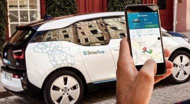 Festa DriveNow: 2 anni di successi e centomila clienti in Italia