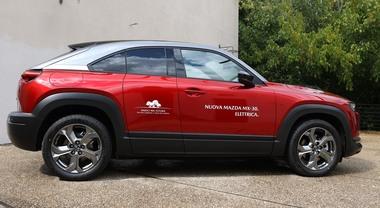 Mazda compie 100 anni