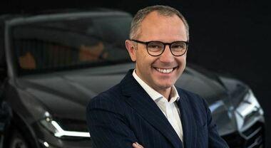 Lamborghini ufficializza l'addio di Domenicali. Il ceo nel 2021 sarà il nuovo capo della Formula 1
