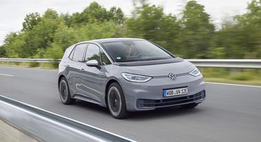 Volkswagen ID.3, l'atteso debutto del marchio tedesco tra i veicoli elettrici