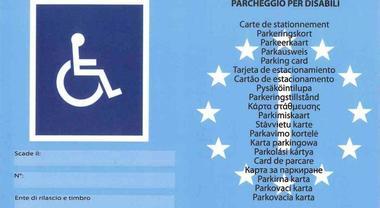 Permesso disabili in auto valido nelle Ztl di tutta Italia. La novità introdotta nel DL Semplificazioni