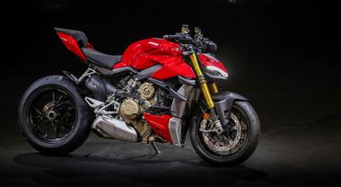 Ducati, le novità del 2020 all'insegna della sportività. Dalla Streetfighter alla e-bike Scrambler