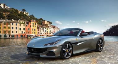 Ferrari Portofino M, il nuovo gioiello spider del Cavallino Rampante