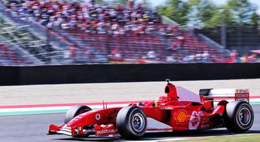 Schumacher junior è al comando della F2 e si pensa al debutto in F1 con l'Alfa Romeo