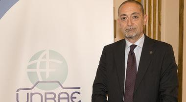 Michele Crisci, presidente Volvo Italia, confermato alla guida dell'Unrae