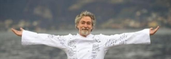 Morto chef Vittorio Fusari, sabato 4 gennaio i funerali