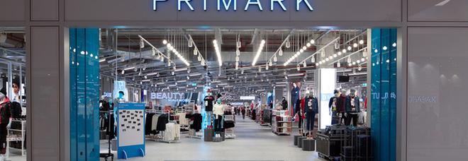 Primark sbarca a Roma: apertura a maggio, si cercano 300 dipendenti