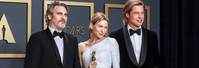 Oscar 2020, al via la lunga notte di Los Angeles