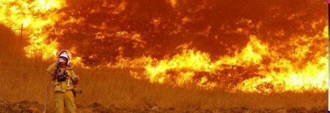 Adolescente trovato morto con il suo cane in braccio dopo aver tentato di sfuggire a un incendio in Oregon
