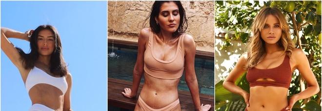 WISHLIST Il bikini dell'estate è in stile anni Ottanta: tutti i modelli che ci piacciono (perché torneremo al mare)