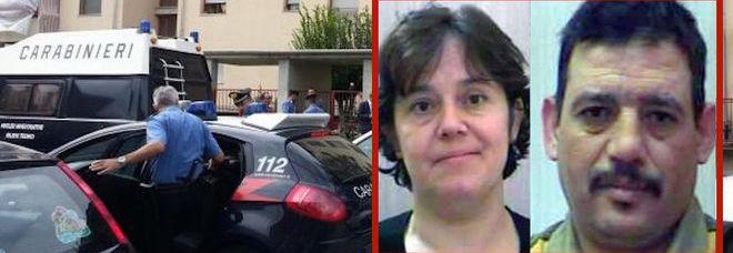 """Marocchino uccide a coltellate la moglie italiana: """"Massacrata in casa sotto gli occhi del padre"""""""