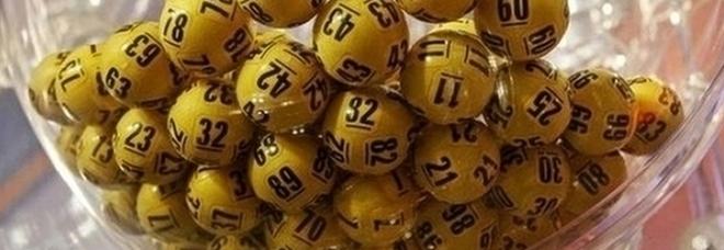 Estrazioni Lotto, Superenalotto e 10eLotto di sabato 25 maggio 2019