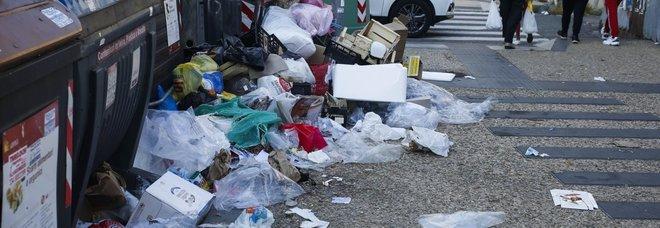 Rifiuti Roma, Ricciardi: «Rischio emergenza sanitaria, il governo intervenga subito»