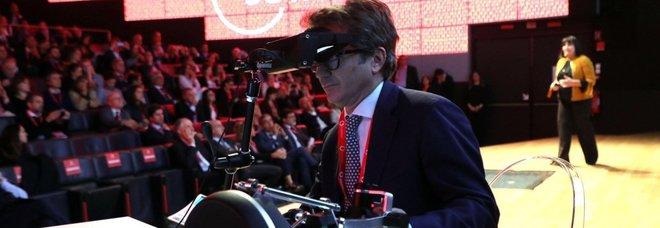 Chirurgia in 5G, operazione a distanza: esperimento riuscito a Milano in collaborazione con Vodafone