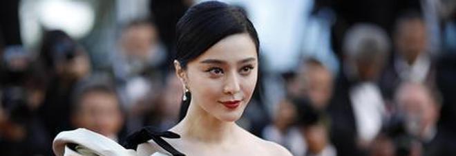 Cina, l'attrice Fan Bingbing sparita da giugno: giallo sulla famosa star del cinema