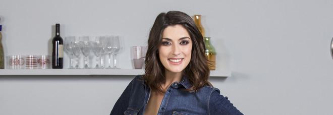 Elisa Isoardi, conduttrice della
