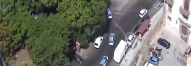 Aggressione a sfondo razziale: undici arresti a Palermo, le vittime sono del Bangladesh
