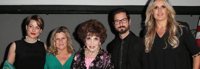 Filming Italy, l'Italia protagonista a Hollywood. La Cardinale e la Lollobrigida insieme a Los Angeles
