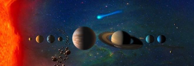 Nasa, scoperti tre pianeti simili alla Terra
