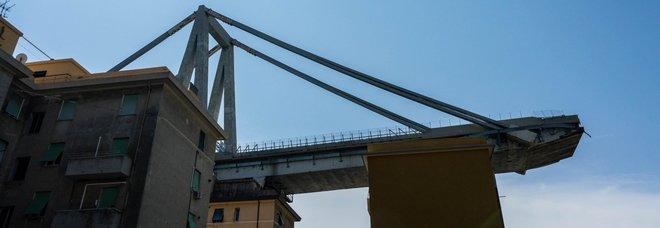 Ponte Genova, il ministro Toninelli: «Per la ricostruzione pensiamo a Fincantieri»