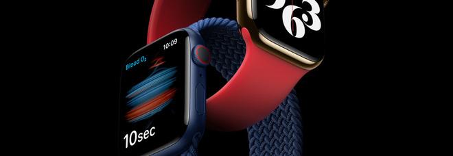 Se hai un Apple Watch il governo ti ricompensa: «Fino a 240 euro». Ecco dove