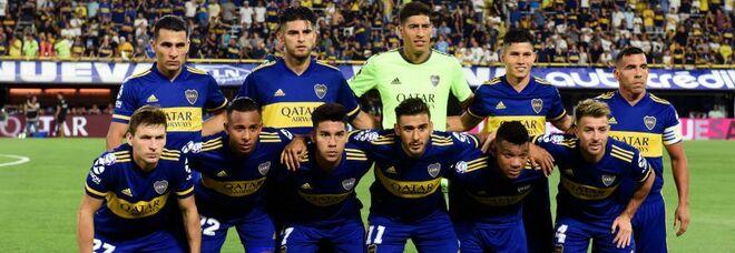 Il Boca Juniors potrà schierare i giocatori positivi al Covid: Libertadores nella bufera