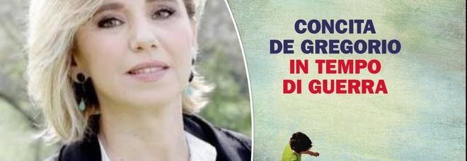 In tempo di guerra, il nuovo romanzo di Concita De Gregorio sulla generazione dei trentenni