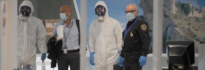 Covid, controlli di Ferragosto sui passeggeri provenienti da Malta: 100 tamponi