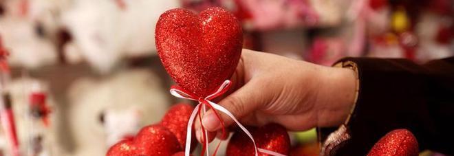 San Valentino, il regalo che lui (o lei) non indovina