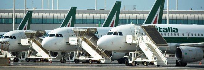 Alitalia, il governo ammette: «Il consorzio non esiste più»
