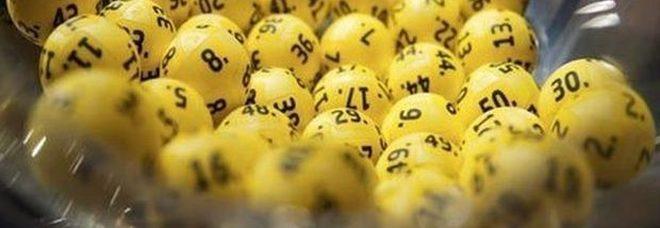 Estrazioni Lotto e Superenalotto di sabato 19 ottobre 2019: numeri vincenti e quote