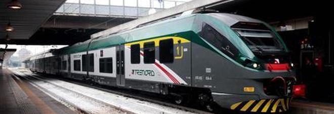 Sciopero Trenord, disagi a Milano e in Lombardia: treni per Mapensa a rischio