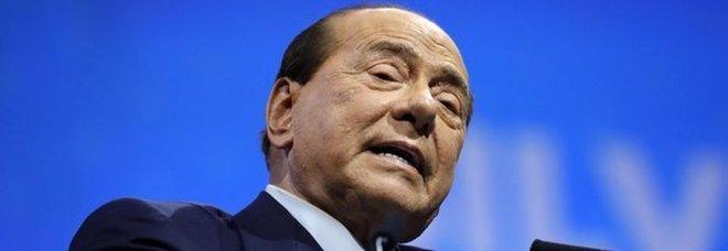 Berlusconi cade a Zagabria durante il convegno Ppe, ricoverato a Milano