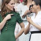 Kate Middleton e Meghan Markle: tregua tra la due cognate?