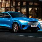"""Mustang Mach-E GT, scatto da brividi per conquistare l'Europa. Con 465 cv fa 0 -100 in 3,7"""""""