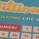 Million Day, i numeri vincenti di lunedì 2 dicembre 2019