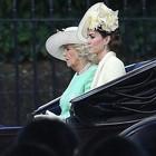 Kate Middleton, la verità sul rapporto con Meghan Markle. «Non le piace, ecco cosa fa con lei...»