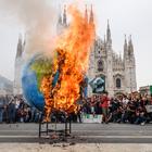 Fridays for Future, giovani in piazza per l'ambiente in 150 città italiane