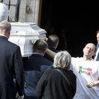 Pamela Mastropietro, i funerali a Roma Foto