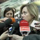 Liliana Segre, Meloni: «Fratelli di Italia è al suo fianco»
