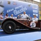 Gran Premio Nuvolari, al via il 18 settembre la 30esima edizione dello storica gara di regolarità