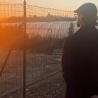 Fabrizio Corona, barba e capelli lunghi: dopo il carcere ha un nuovo look