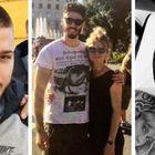 Omicidio Sacchi, Del Grosso al gip: «Non volevo uccidere, era la mia prima volta con un'arma in mano»