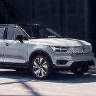 XC40 Recharge, l'elettrica secondo Volvo. Due motori per oltre 400 cv e un'autonomia di 400 chilometri