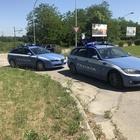 Ragazza di 22 anni ruba vestiti in un megastore alla Romanina: arrestata dalla polizia