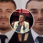 Poliziotti uccisi a Trieste, Alan Sorrenti manda fiori per Pierluigi e Matteo: «Sarete sempre figli delle stelle»