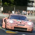 Battaglia tra le GT: Porsche fa festa con una doppietta, la Ford sul podio