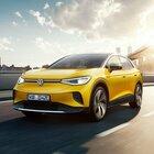 Volkswagen ID.4, debutta a novembre con versioni 1ST Edition. Per Il primo Suv elettrico listino da 48.600 euro