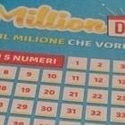 Million Day, diretta estrazione di oggi martedì 8 ottobre 2019: i numeri vincenti