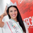 Miss Italia a Leggo: «Io, non solo bella e il mio idolo Ramazzotti è un mio fan»